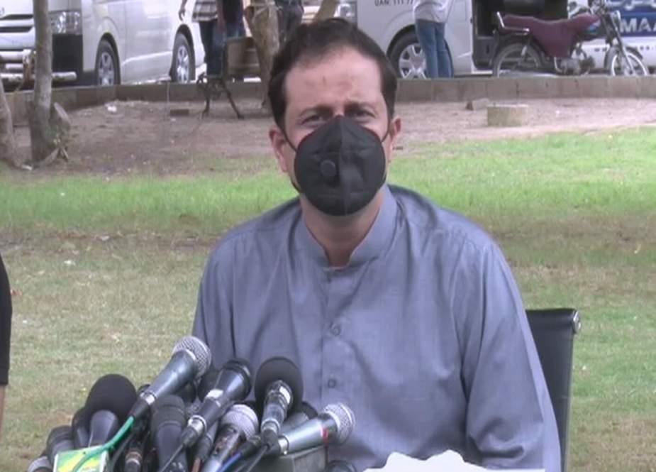 امید کرتا ہوں وزیرِاعظم عمران خان ہماری مدد کریں گے، ایڈمنسٹریٹر کراچی