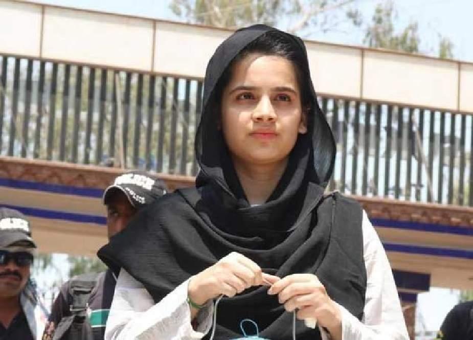 ام رباب کیس، عدالت کا پیپلز پارٹی کے ارکان سندھ اسمبلی کو مقدمے میں نامزد کرنے کا حکم