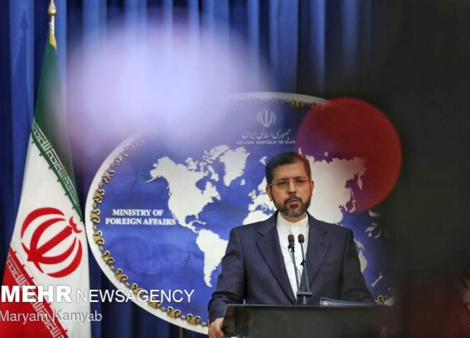 Grossi Akan Membahas Interaksi Teknis Yang Biasa Terjadi Dalam Kunjungan Ke Iran