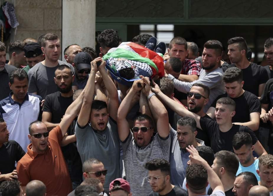 Israel Telah Membunuh 58 Warga Palestina, Termasuk Anak-anak