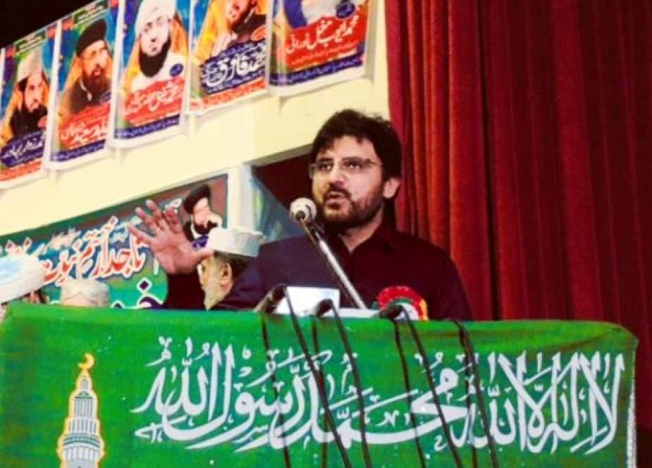 مسلکی اختلافات کے باوجود عقیدہ ختم نبوت پر پوری اُمت مسلمہ متحد ہے، ناصر عباس شیرازی