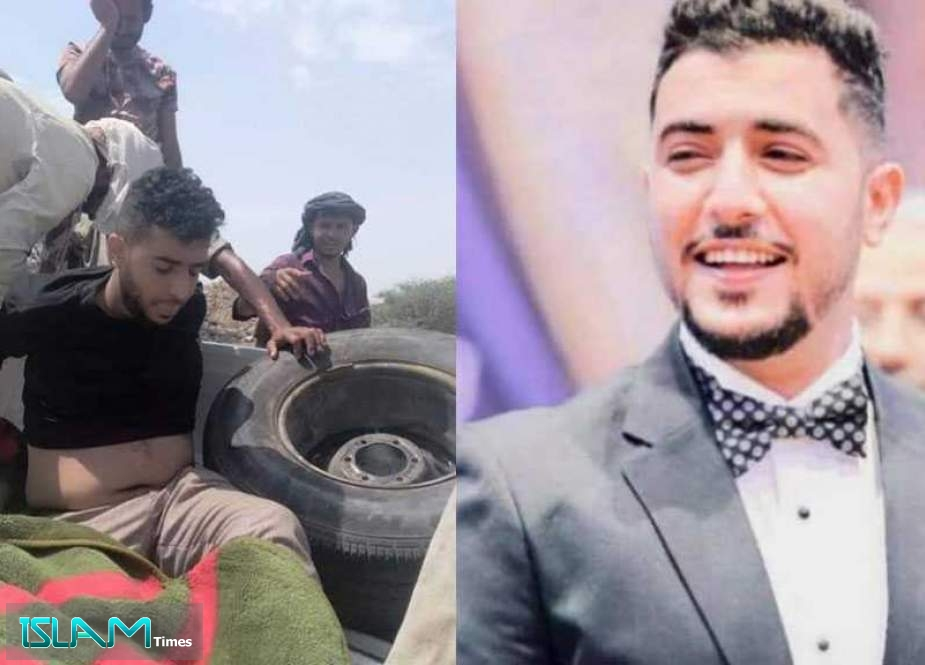 Ansarullah Warns Aggressors of Retribution after Brutal Murder of Yemeni Youth