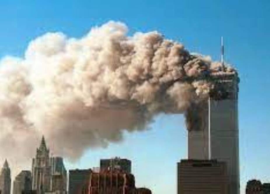 امریکا نے 9/11 کی تحقیقات کا FBI کا پہلا مسودہ جاری کر دیا