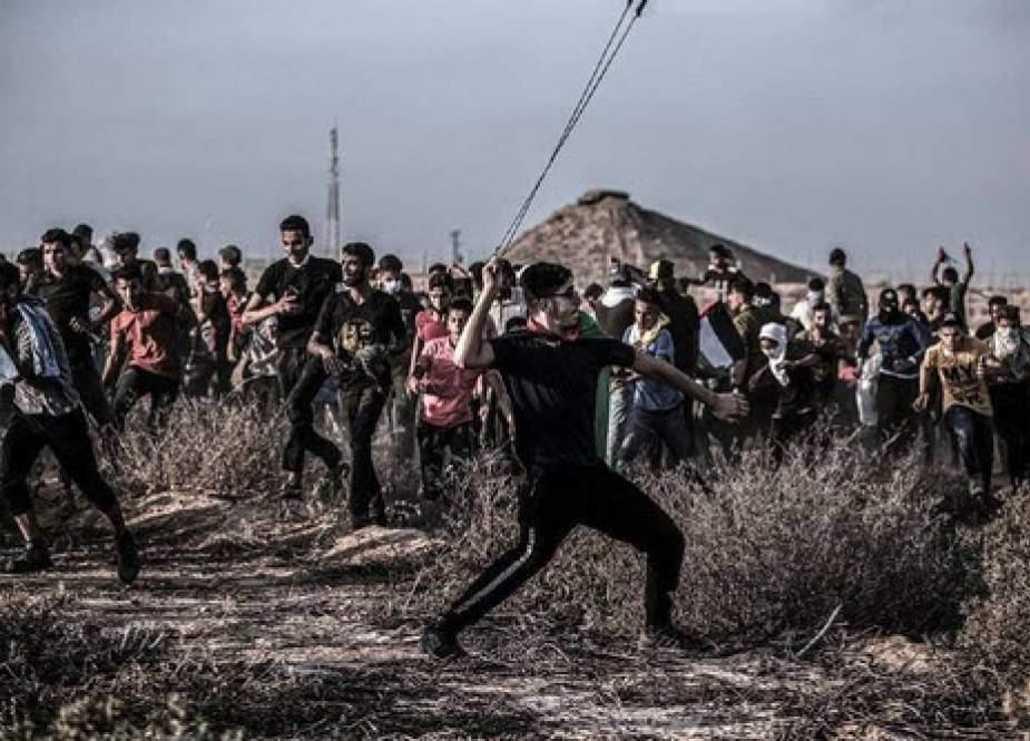 منطق رژیم اشغالگر صهیونیستی برای مقابله با حماس چیست؟