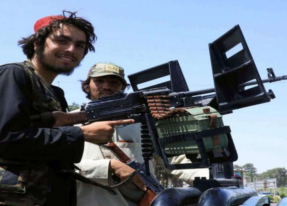 اسرار نظامی آمریکا در افغانستان باقی مانده است