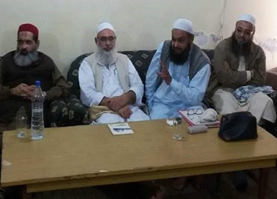 قادیانی اسلام اور وطن دونوں کے غدار ہیں، مجلس احرار اسلام