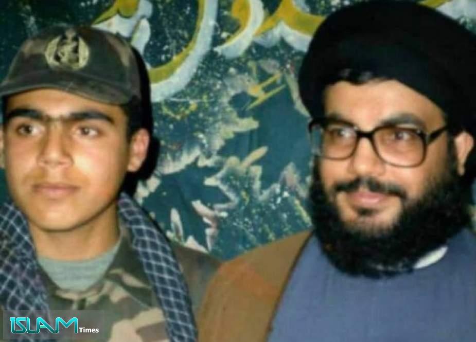On Anniversary of Hadi Hasan Nasrallah's Martyrdom: This is Hezbollah