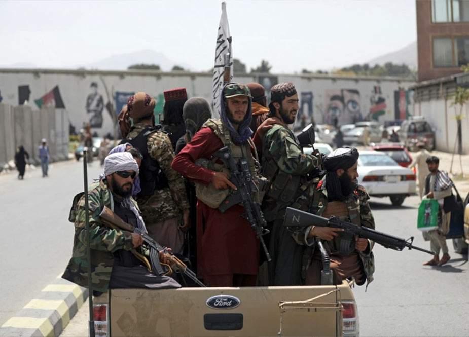 Taliblərlə müqavimətçilər arasında döyüşlər yenidən başladı