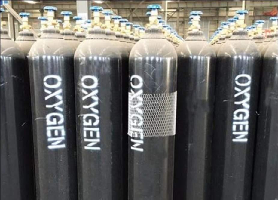 کورونا کیسز میں کمی کے باوجود آکسیجن کی قیمت میں دگنا اضافہ