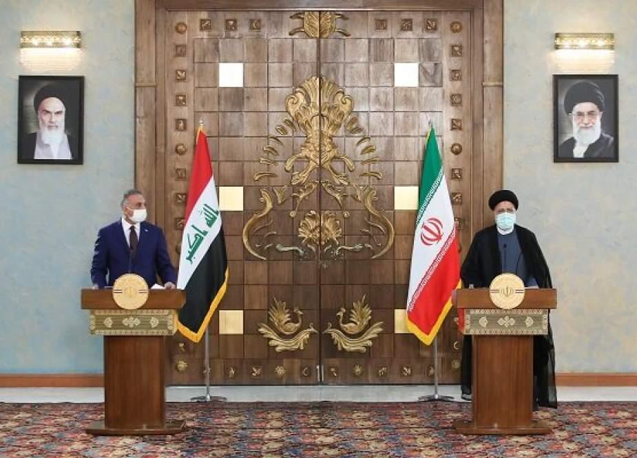Iran, Irak Menyepakati Banyak Masalah, Termasuk. Pengabaian Visa, Kereta Api