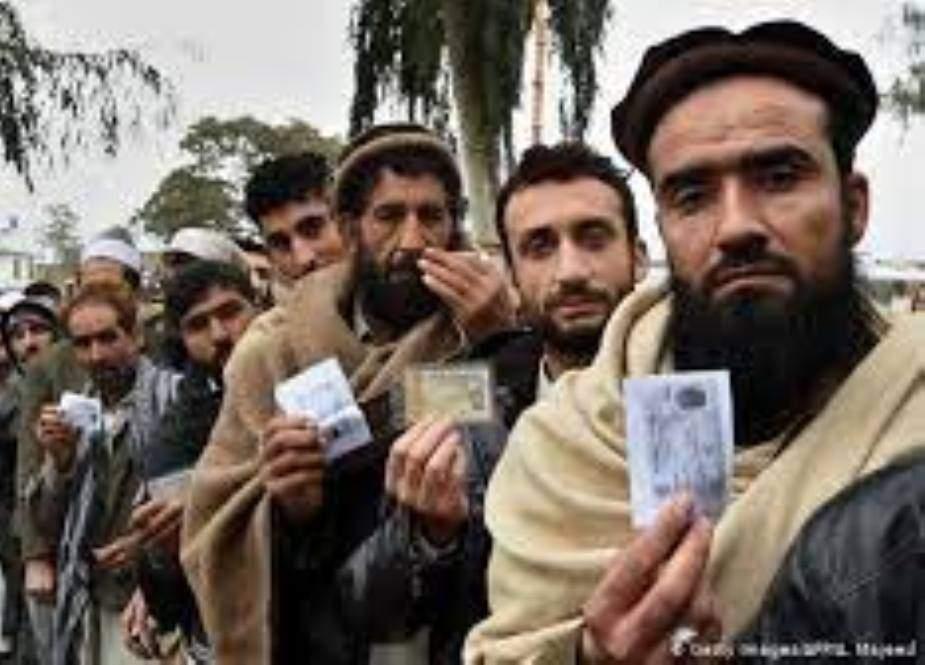 افغانستان میں تمام تجارتی لین دین افغان کرنسی میں ہو گا