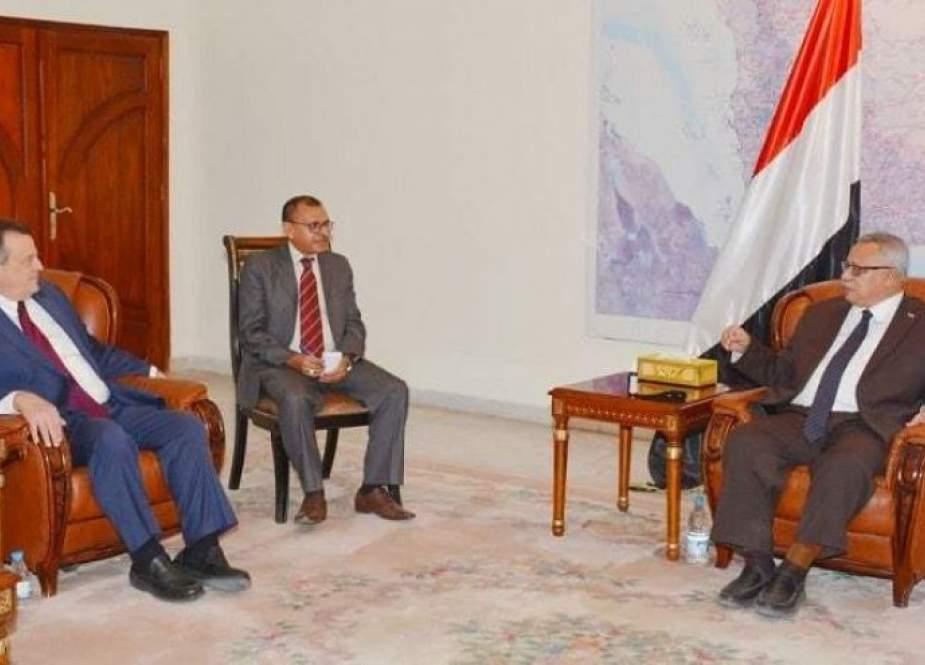 صنعاء تحمل الأمم المتحدة مسؤولية استمرار إغلاق مطار صنعاء