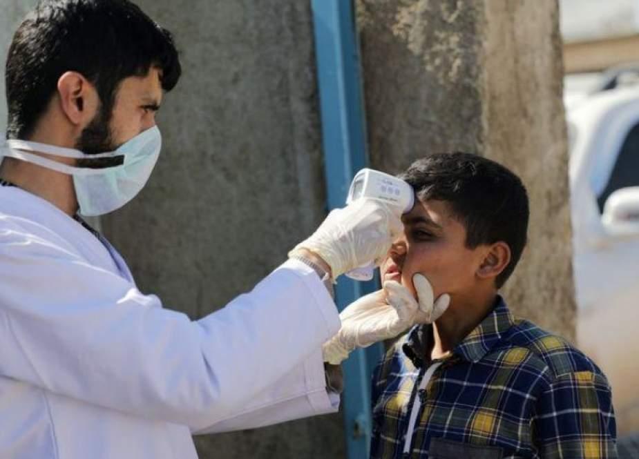 سوريا.. اخر احصائيات الوضع الوبائي