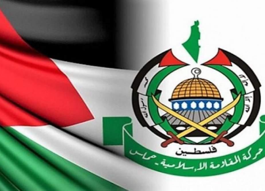 حماس تعقب على القصف ''الإسرائيلي'' لقطاع غزة
