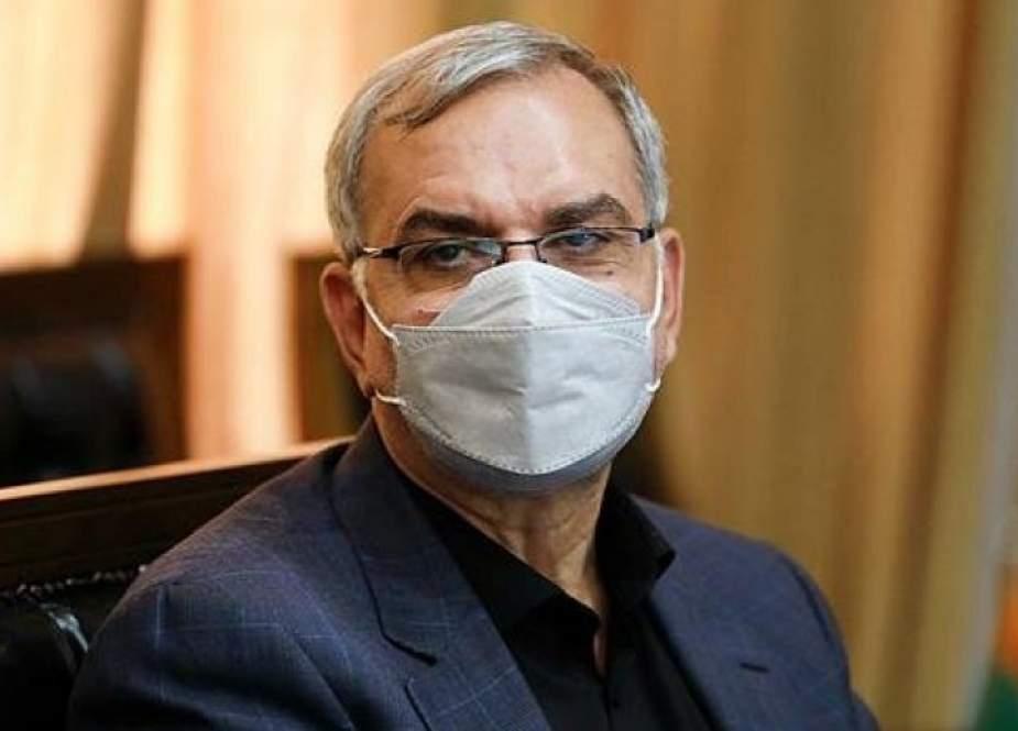 الصحة الإيرانية: لقاح ''فخرا'' من اللقاحات الفعالة وعالية الجودة