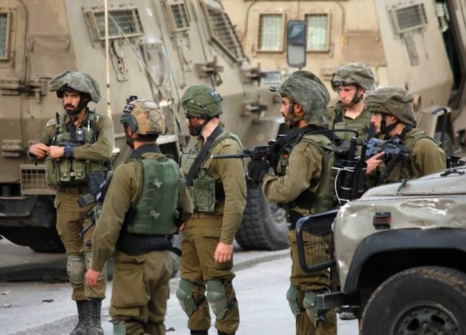 اعتقالات في جنين.. والاحتلال يواصل عملياته العسكرية غربي المدينة
