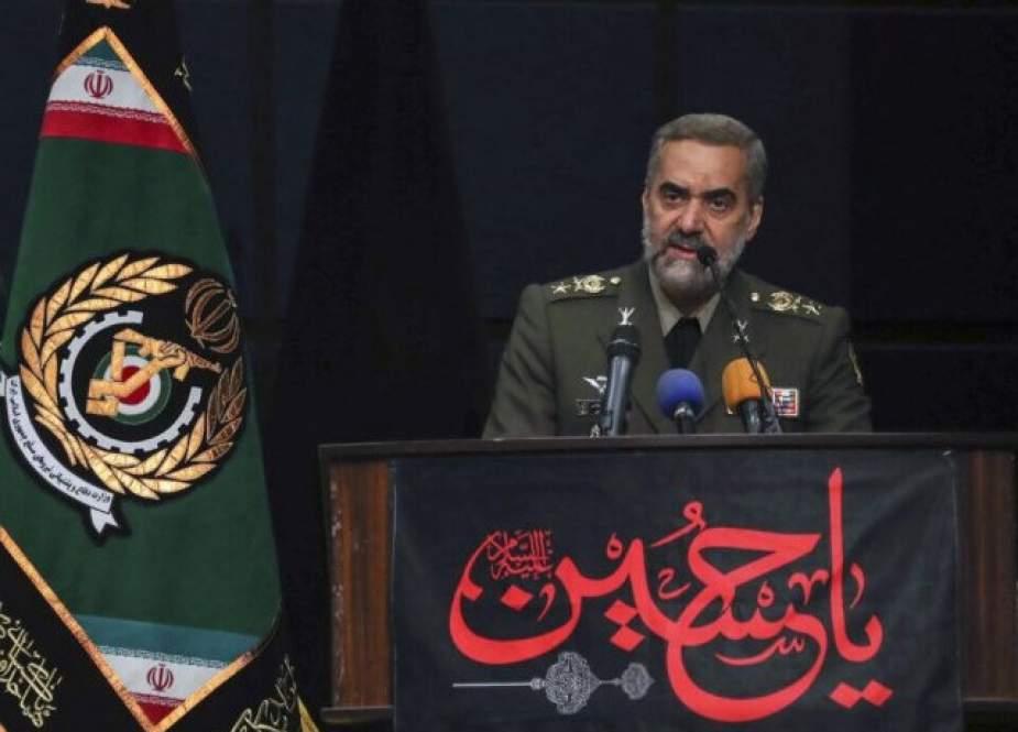 إيران.. 20 مليون جرعة من لقاح ''فخرا'' ستسلم لوزارة الصحة