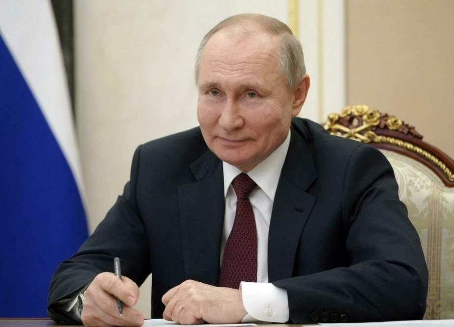 Putin Tacikistana səfər edəcək