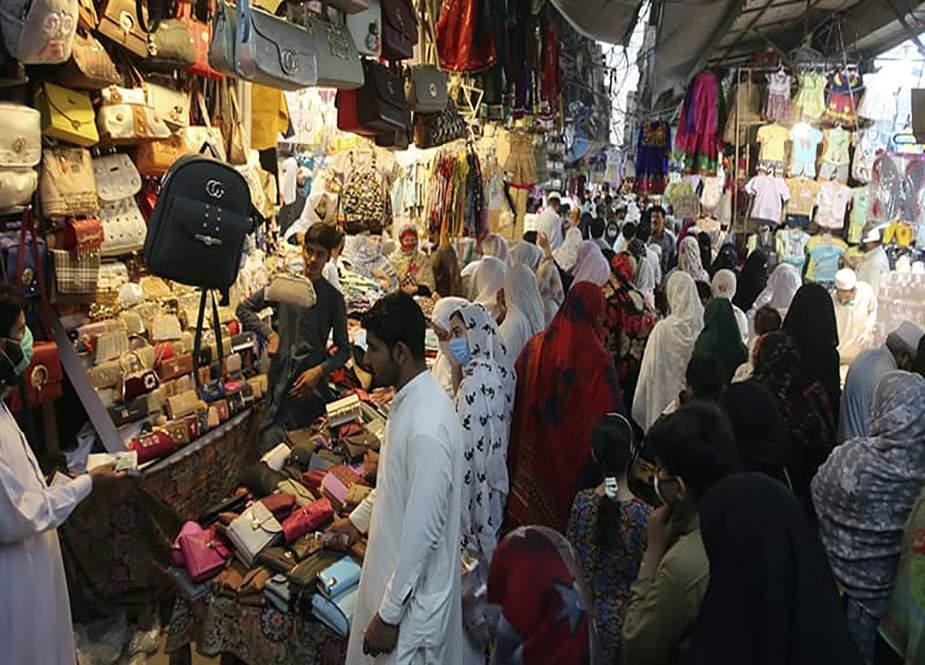 مارکیٹوں کے اوقات کار پھر تبدیل، سندھ حکومت کا نیا حکم نامہ جاری