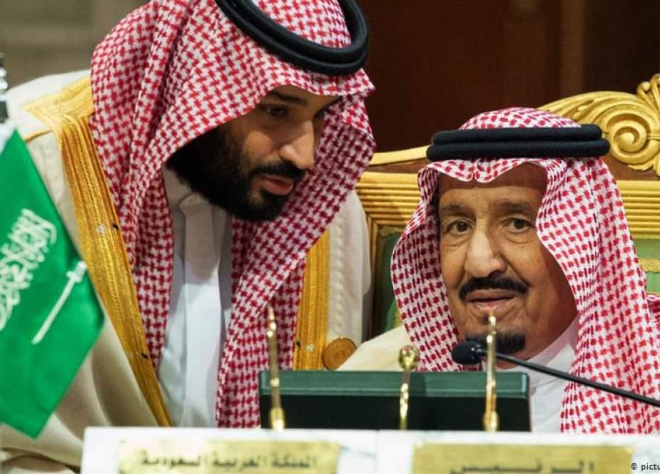 """الإعتراف بـ""""إسرائيل"""".. """"دية"""" ستدفعها السعودية مقابل هجمات 11 سبتمبر"""