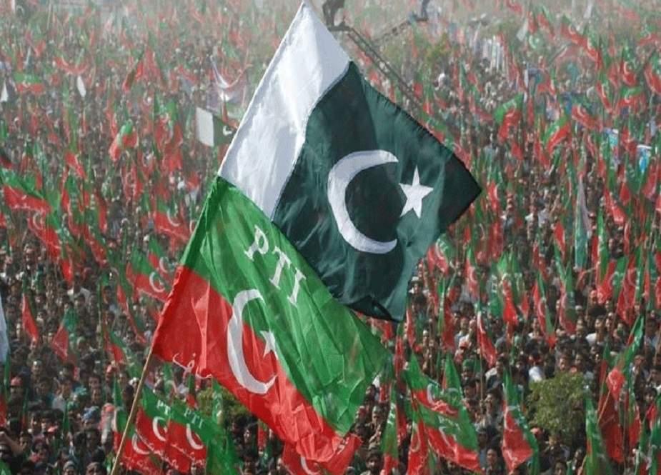 لاہور کنٹونمنٹ بورڈ کے الیکشن میں تحریک انصاف کی شکست کی رپورٹ تیار