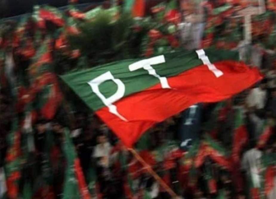 پی ٹی آئی کی پشاور کنٹوٹمنٹ بورڈ کے انتخابات میں شکست، دھاندلی وجہ قرار