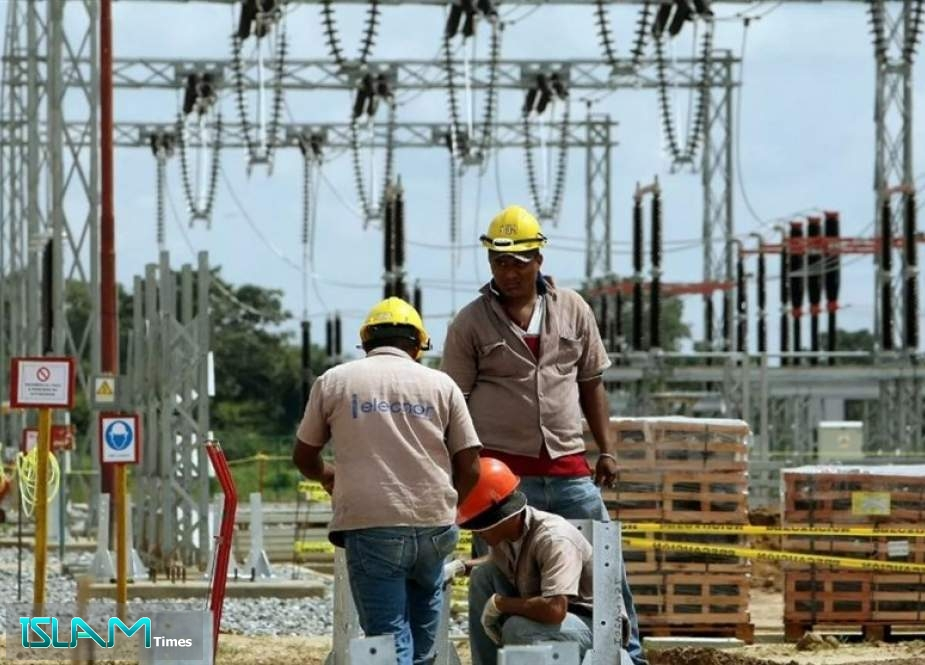 Venezuela's Electrical System Targeted by Another 'Terrorist Attack'