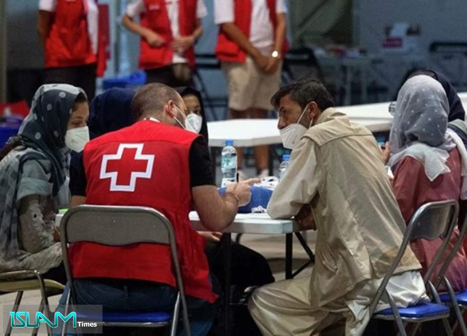Red Cross Head Calls for Engaging with Taliban to Avoid Further Degradation in Afghanistan