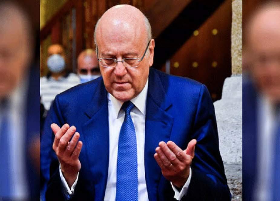 وزنسنجی جریانهای سیاسی در کابینه جدید لبنان