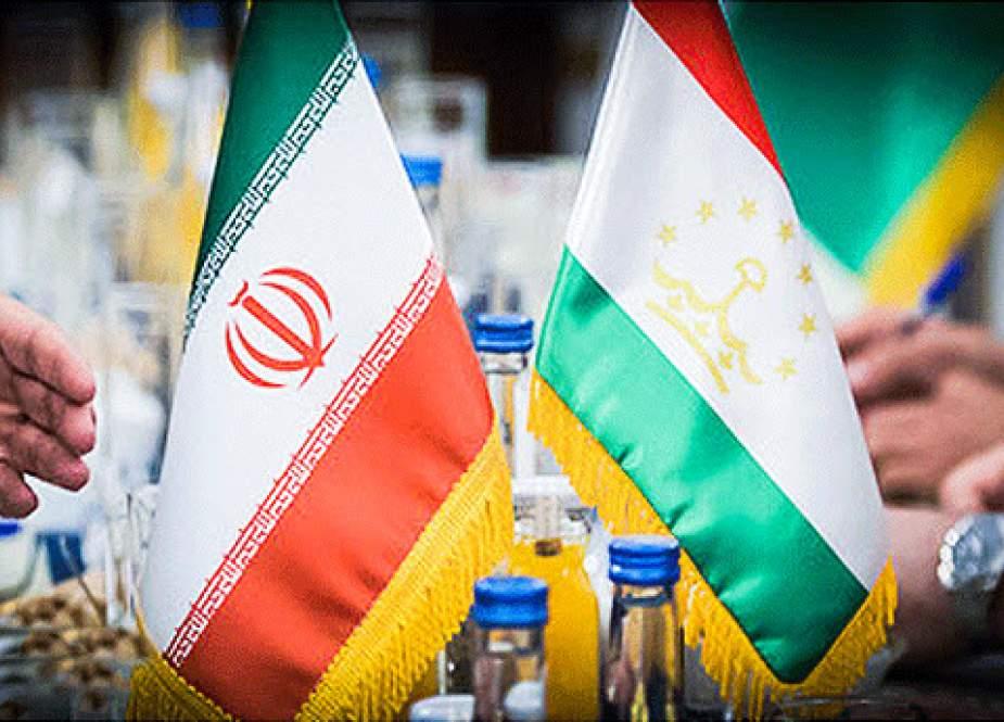 تهدیدات و منافع مشترک ایران و تاجیکستان