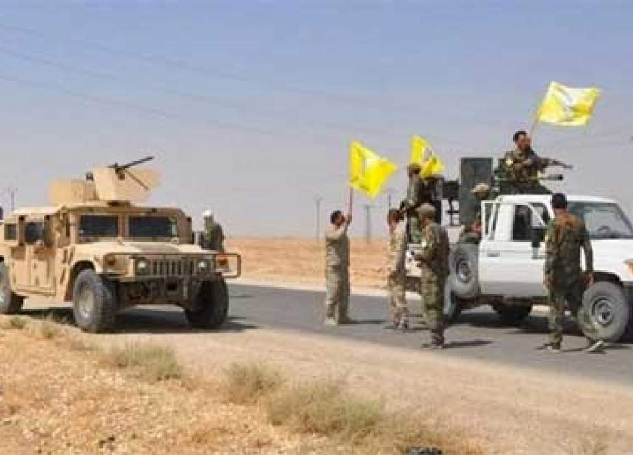 سوريا.. مقتل قيادي موالي لجيش الاحتلال الأمريكي