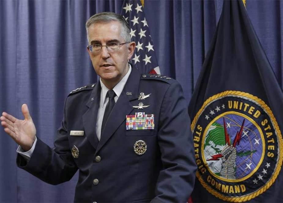ABŞ generalı: Rusiya nüvə gücünü yenilədi, gecikirik...