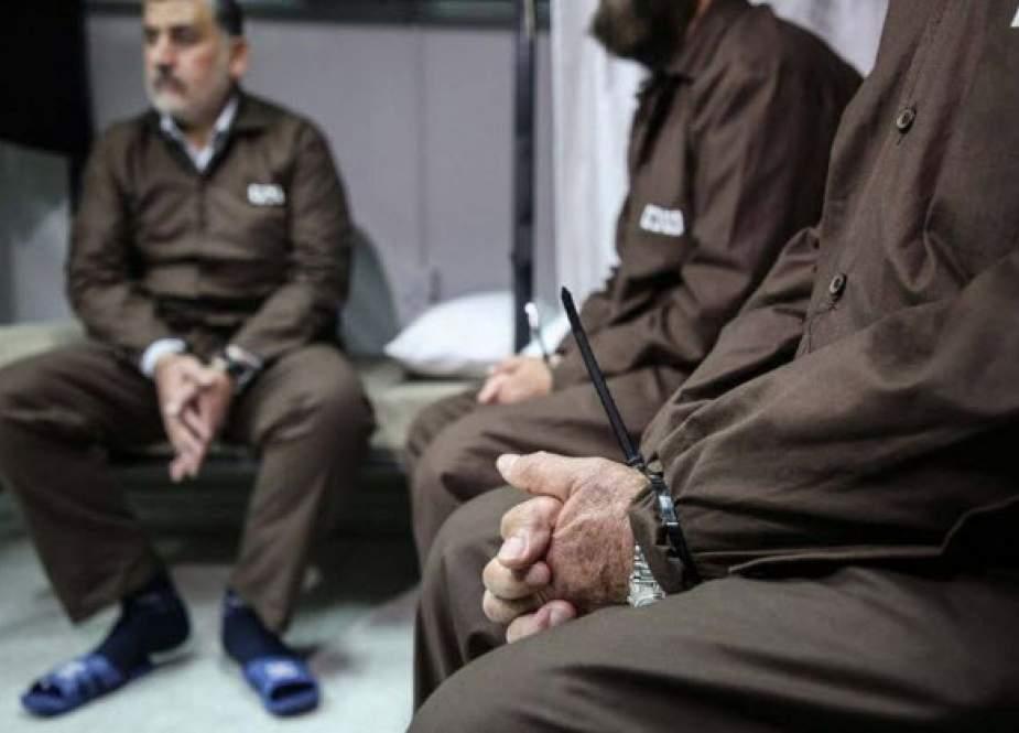 نگاهی به وضعیت اسرای فلسطینی؛ در زندانهای رژیم صهیونیستی چه میگذرد؟