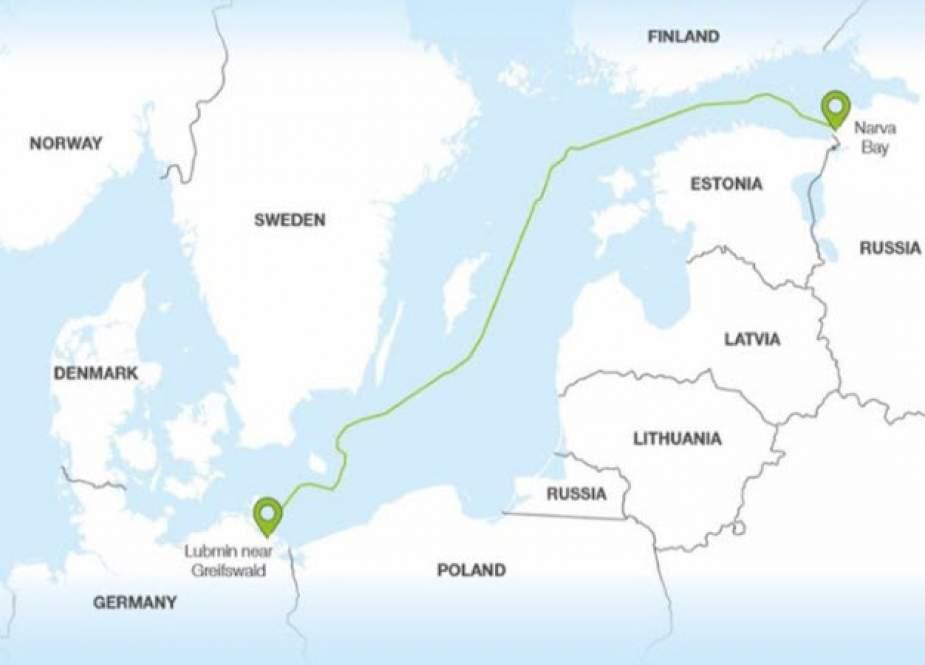 بررسی پروژه نورد استریم ۲؛ اتصال گازی روسیه به آلمان چگونه رقم خورد؟