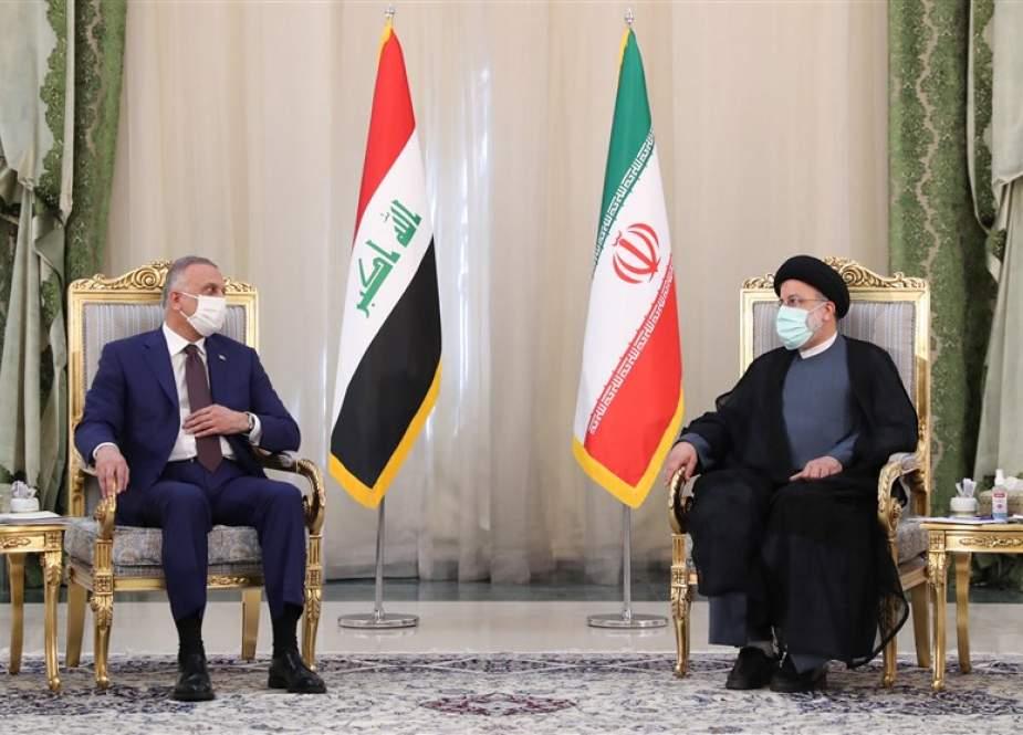 حمایت ایرانی از ابتکار عراقی