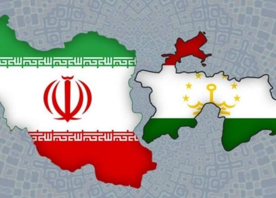 التهديدات والمصالح مشتركة لإيران وطاجيكستان