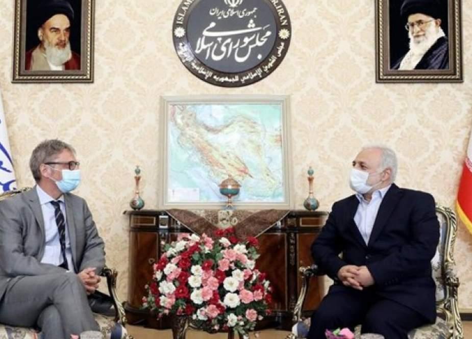 الشورى الإسلامي: سياسة إيران تهدف لتحقيق الاستقرار والسلام بالمنطقة