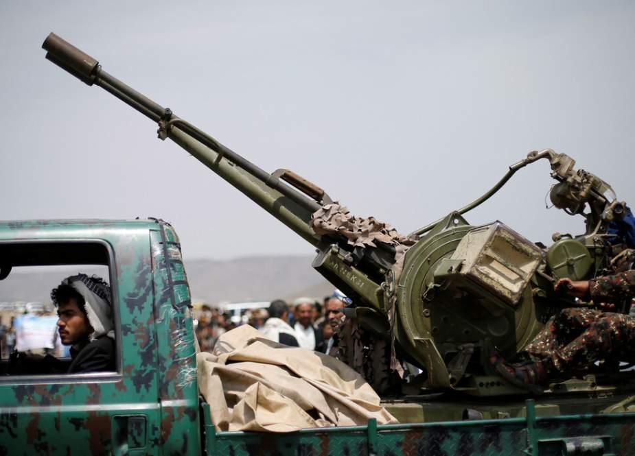 ما هي الرسالة المهمة للهجمات اليمنية على عدة أجزاء من الأراضي السعودية؟
