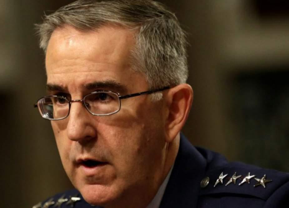 واشنطن: تبقى الصين التهديد الأشد خطورة