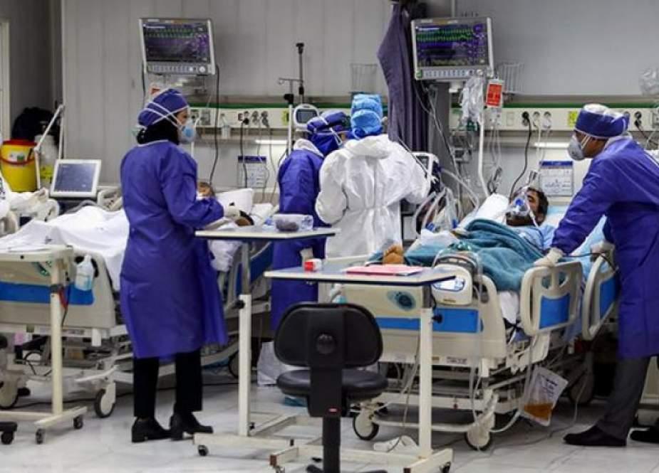 إيران.. تسجيل408 حالة وفاة جديدة بكورونا