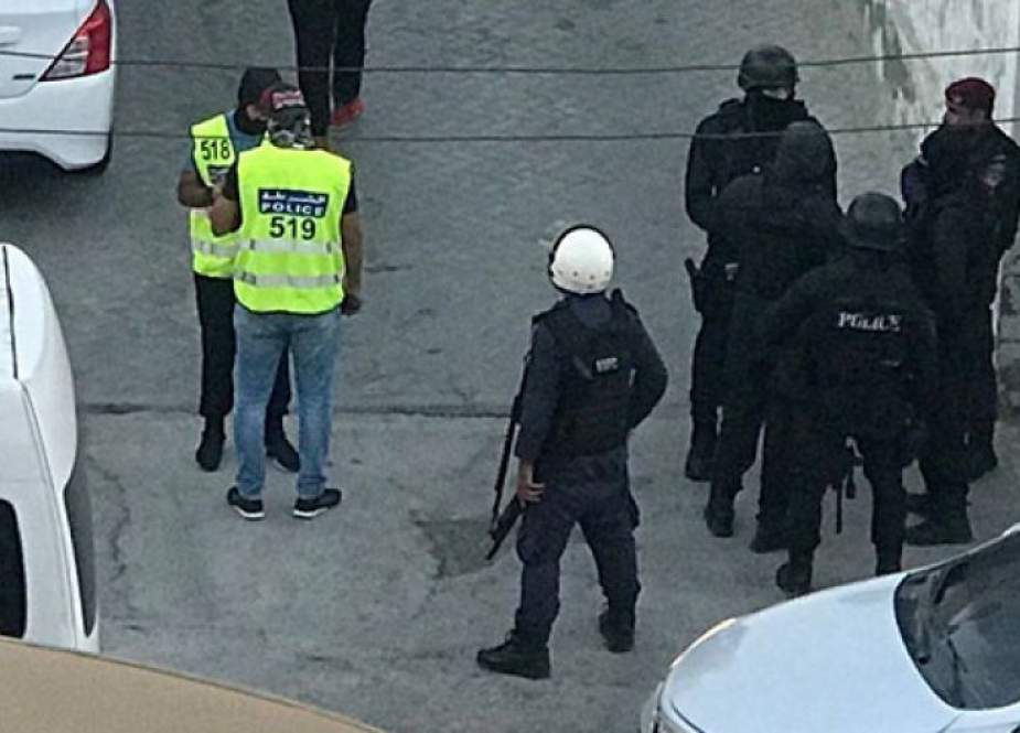 حملة اعتقالات جديدة في البحرين تطال 8 مواطنين