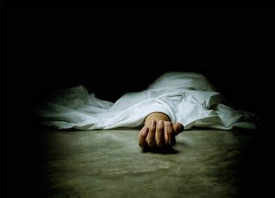 کراچی میں انتہائی مطلوب ٹارگٹ کلر کی خودکشی