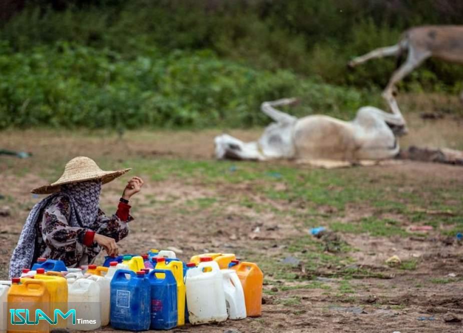 Saudi Regime Uses Water as Weapon in Yemen