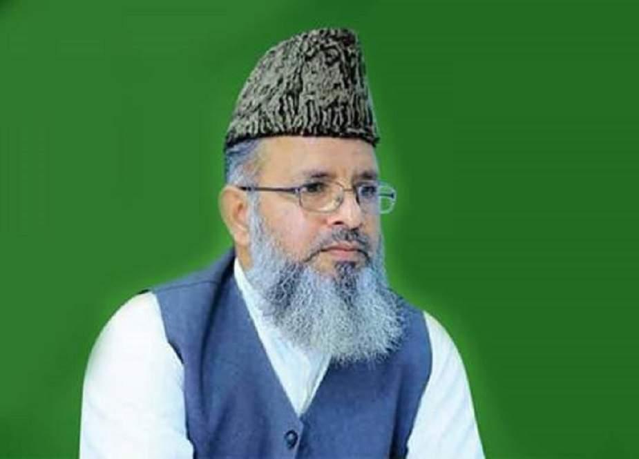 قبول اسلام کیلئے عمر کی کوئی حدمقرر نہیں، ڈاکٹر راغب نعیمی