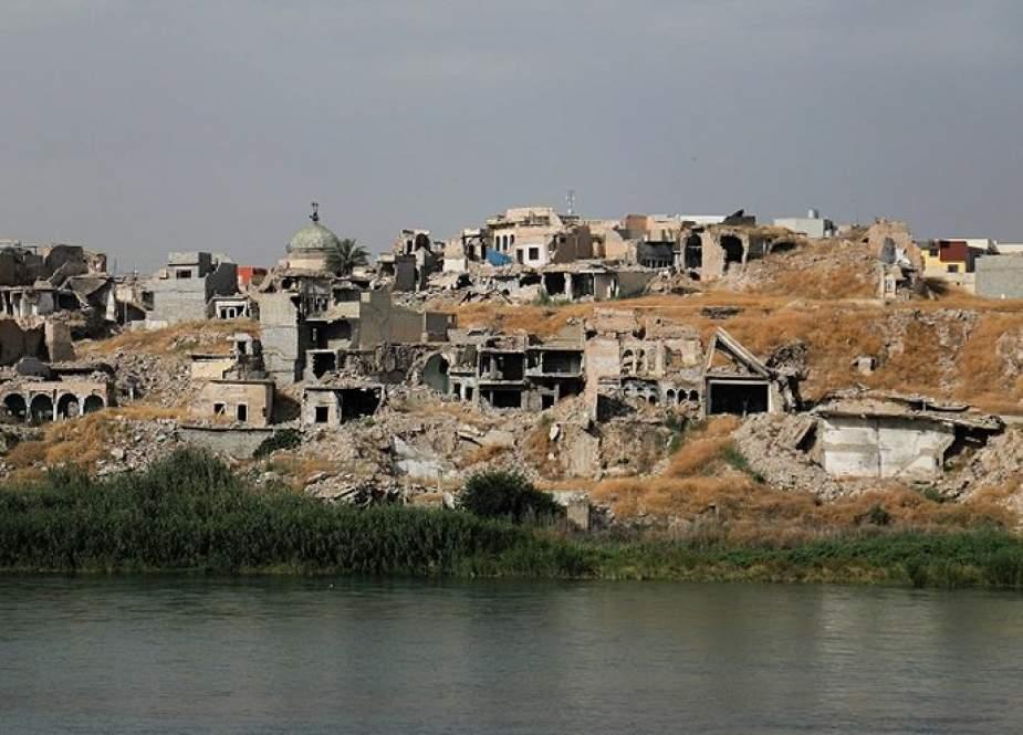 الأمم المتحدة تعلن عن مشروع لدعم 5 محافظات في العراق