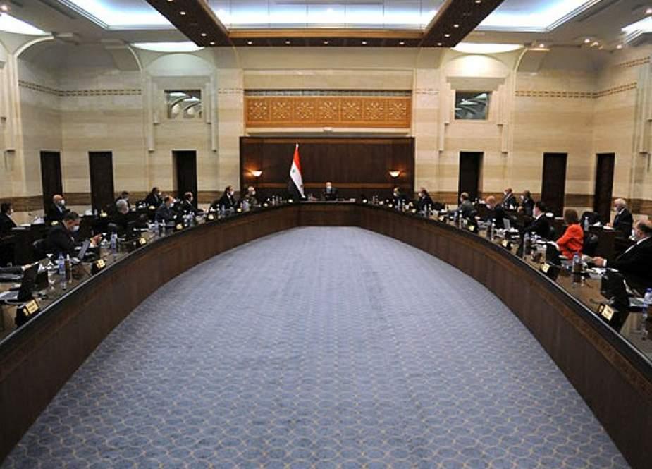 دمشق تؤكد تعزيز دور مؤسسات التدخل الإيجابي ومكافحة احتكار السلع