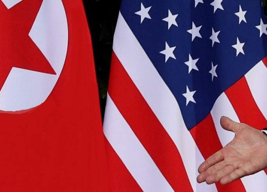 أمريكا تدعو كوريا الشمالية لحوار