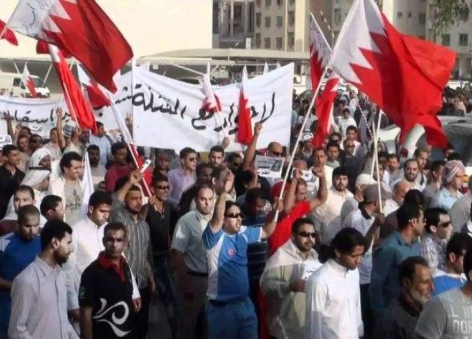 البحرين وموقف شعبي ثابت من التطبيع
