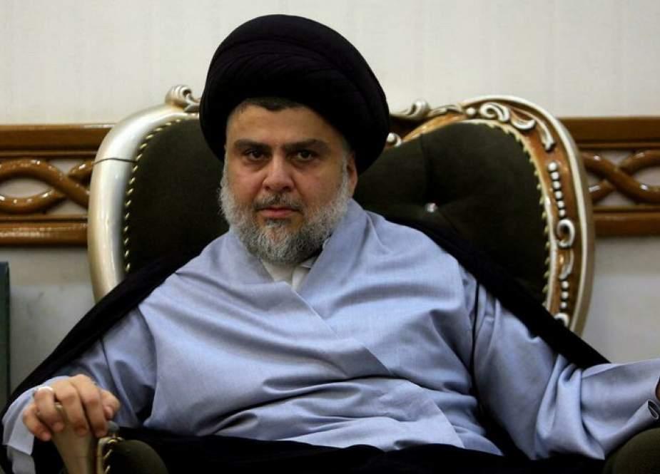 السيد الصدر: اجيش العراق قادر على حماية البلد من الداخل والخارج