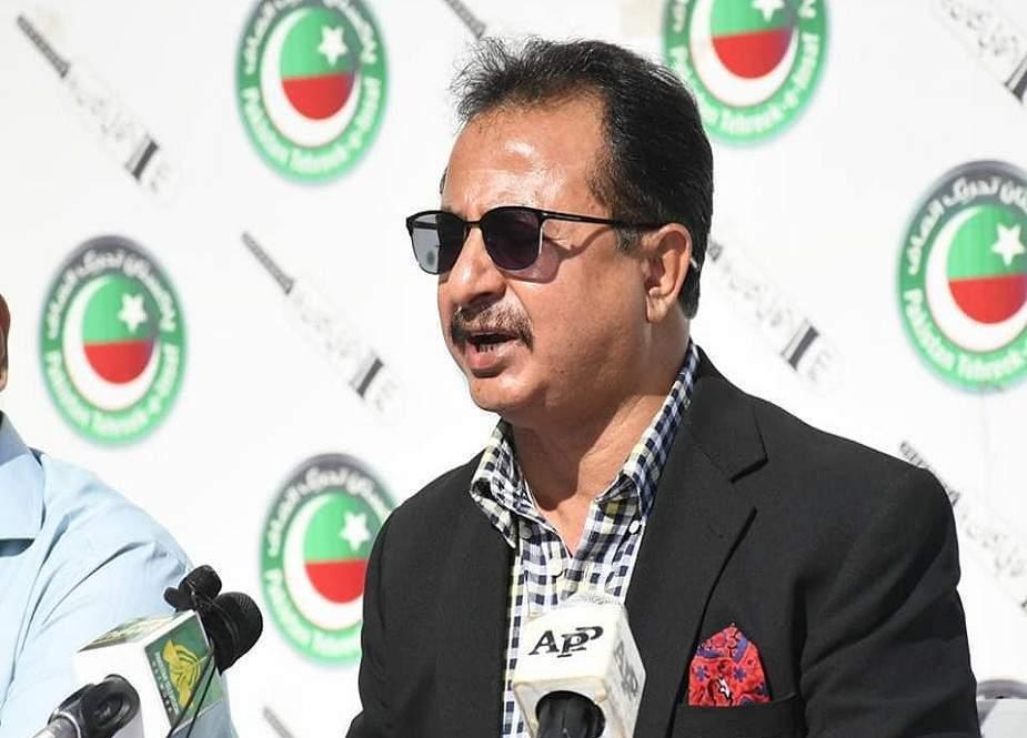 وفاقی حکومت کا مقصد امیر اور غریب کیلئے یکساں تعلیمی نظام نافذ کرنا ہے، حلیم عادل شیخ